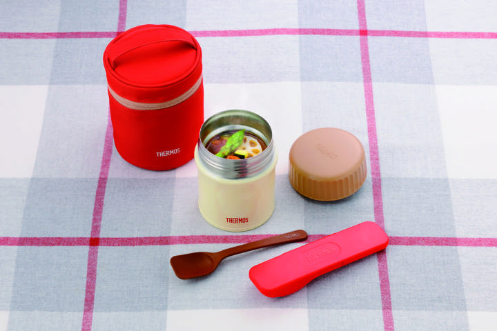 サーモス thermos