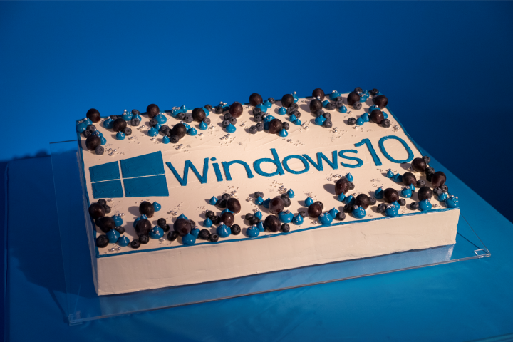 Windows 10登場!