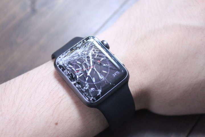watchOS4対応!AppleWatchの文字盤全種類のカス …