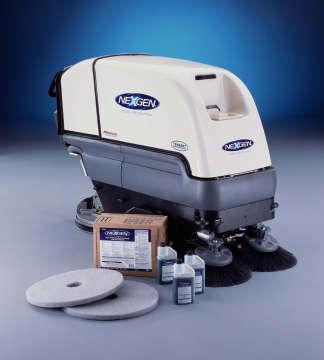 当初は業務用のロボット掃除機を手掛けていた