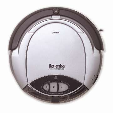 Roomba First Gen