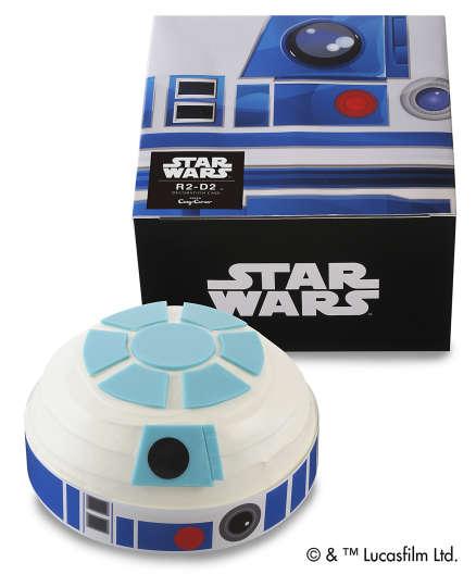 """""""R2-D2""""デコレーション(5号)"""