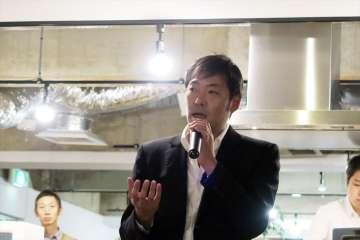 毎日トーストを食べるという寺尾社長のこだわりから始まったトースター開発が「リベイク」による美味しさの再発見につながった。
