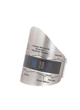 ボトルタッチ温度計SL