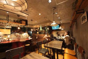 Kamiyacho_store_interior