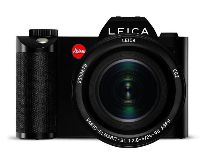Leica sl leica vario elmarit sl 24 90 asph front 710x540