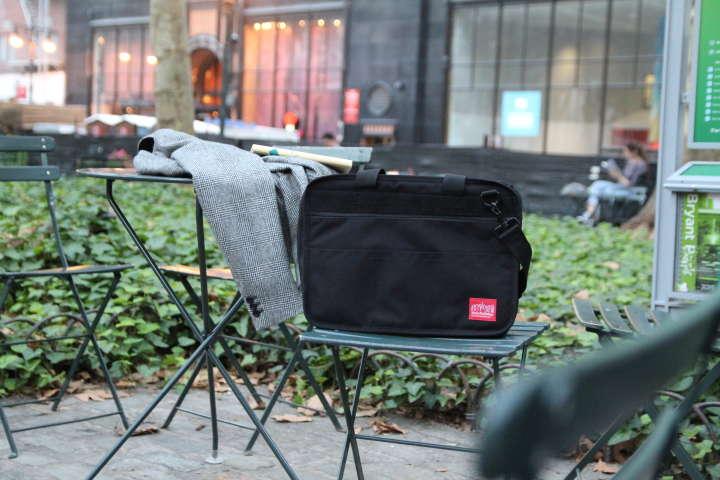 Manhattan Portage <Broome Briefcase>