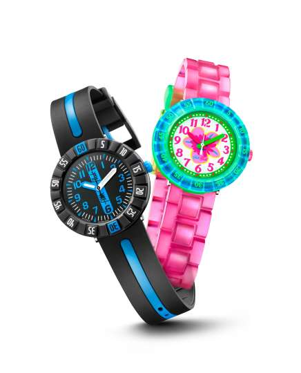 Flik Flak「Power Time Collection」