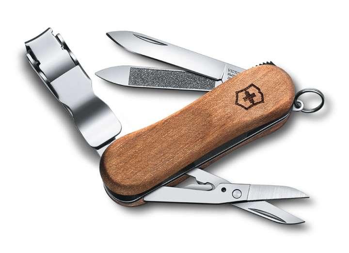 NailClip wood 580