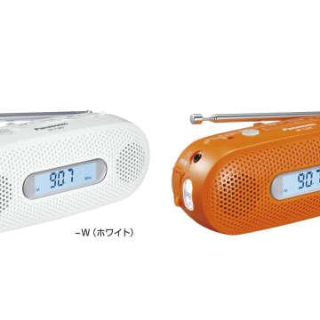 panasonicラジオ