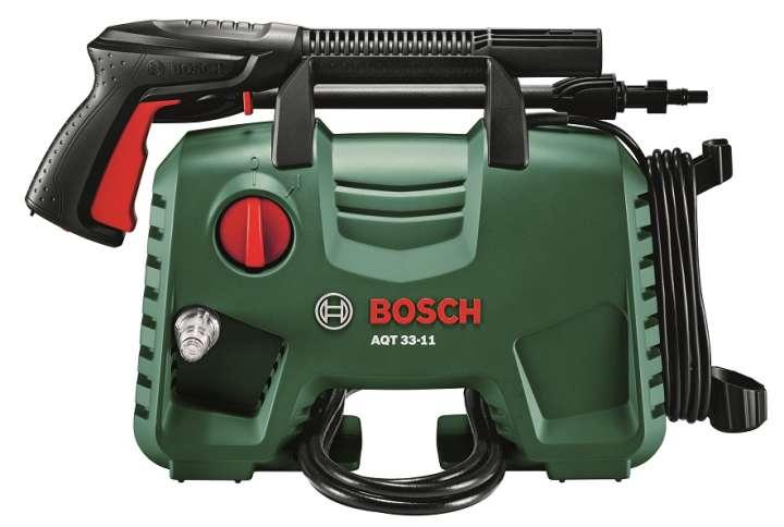 Bosch高圧洗浄機AQT33-11