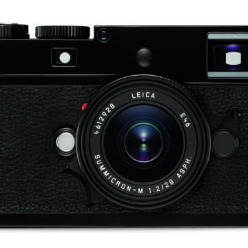 Leica M-D_front