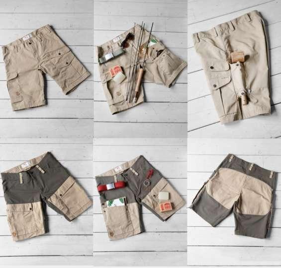 Barents Pro Shorts  1万4500円/SIZE:A44、A46、A48、A50(XS〜L)  KebShorts(マルチカラー)  1万9000円/SIZE:A44、A46、A48、A50(XS〜L)