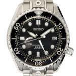 2005年_世界初SD600m飽和潜水