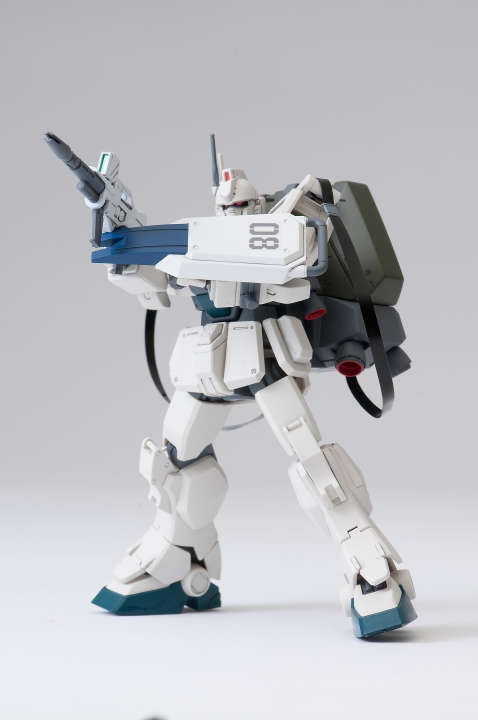 RX-79[G]Ez-8 ガンダム
