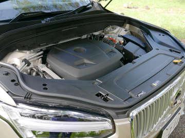 ボルボ XC90 T8 ツインエンジン AWD