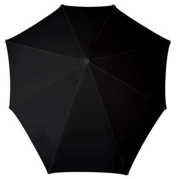 senz original - Top view (pure black) (1)