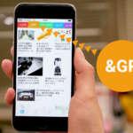 SmartNews『&GP』チャンネル