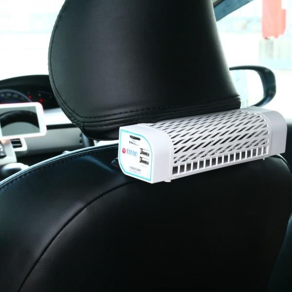 USBモバイルクーラー