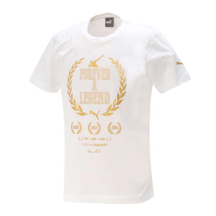 「グレイテストヒットTシャツ」3240円