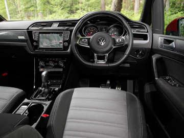 VW ����� �ȥ������ TSI R�饤��