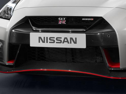 日産 GT-R ニスモ