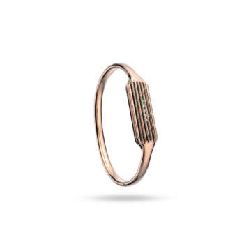 Fitbit-Flex-2_-Rose-Gold-Bangle