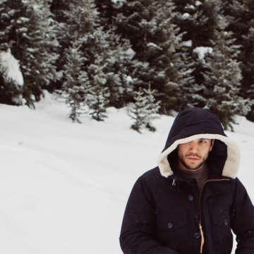 snowpeak top