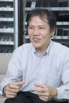 KDDI総合研究所インタビュー