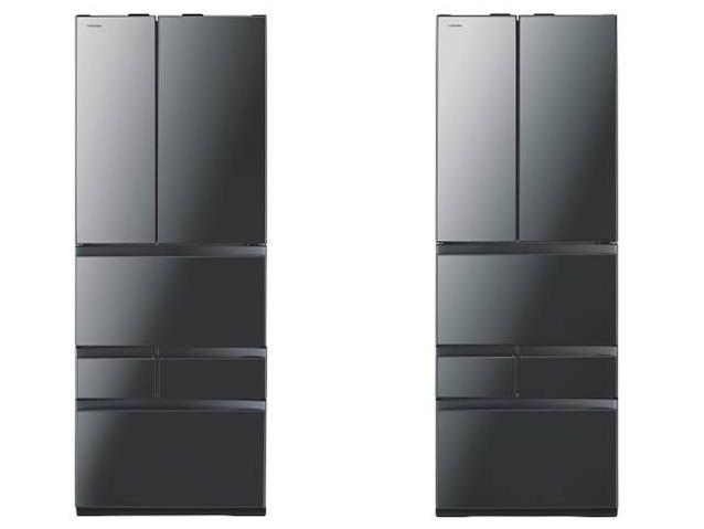 Xダイヤモンドミラー GR-K600FWX/K550FWX GR-K510FWX/K460FWX