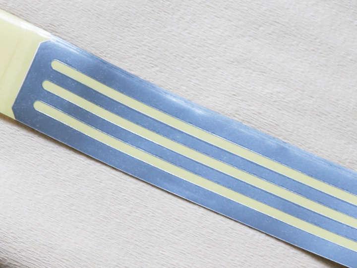 トヨタ 86 × アルミテープ