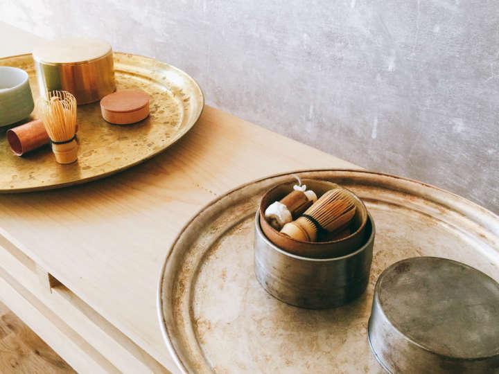 JAPAN-TEA00