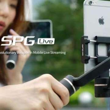 SPG Live