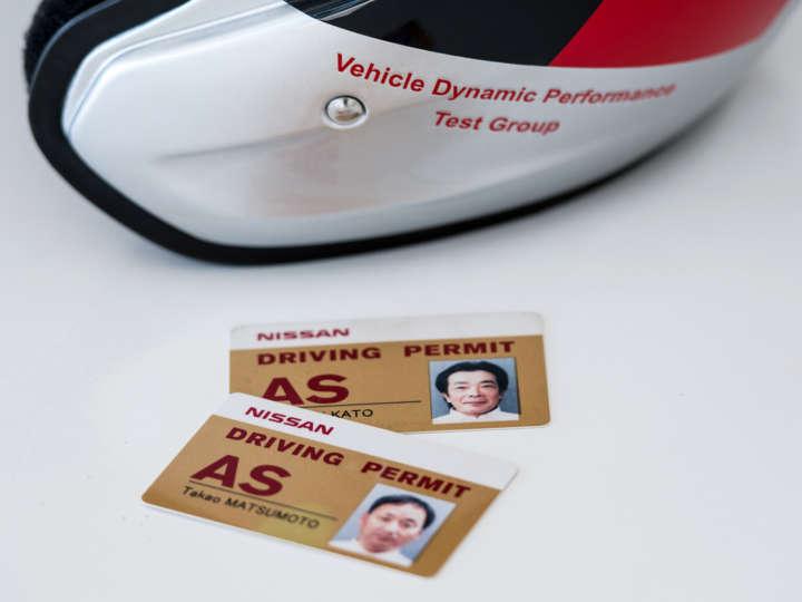 日産トップガンが語る GT-Rの真実(3)テストドライバーに必要な素養、それは我慢