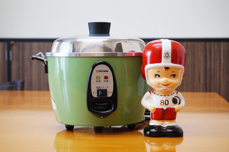 適当でOK!台湾の万能炊飯器「大同電鍋」を使ってみた! | &GP