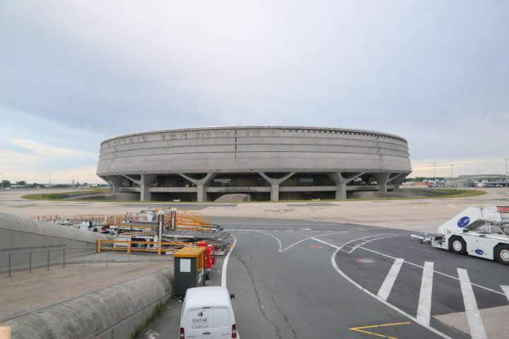 世界の空港案内[TRIP:06] パリ・シャルル・ド・ゴール空港(フランス)