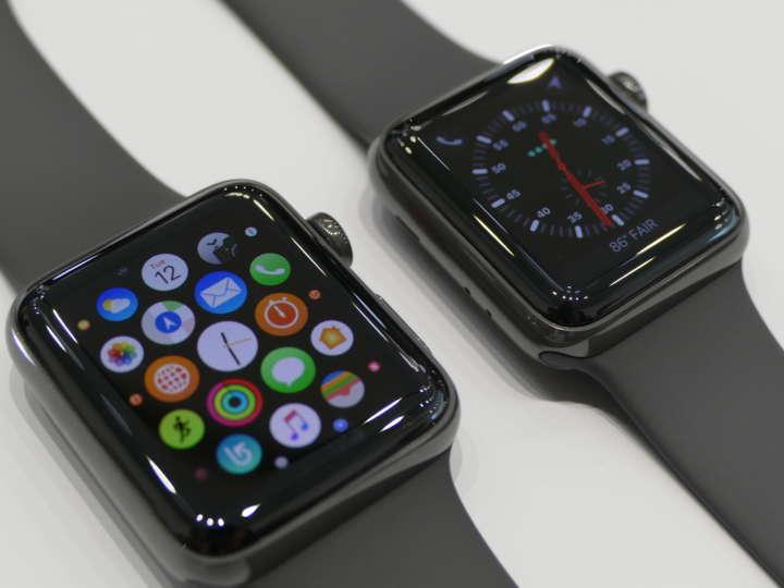 fe3482396c 現地レポート:Cellular対応の「Apple Watch Series 3」が時代を変える | &GP - Part 2