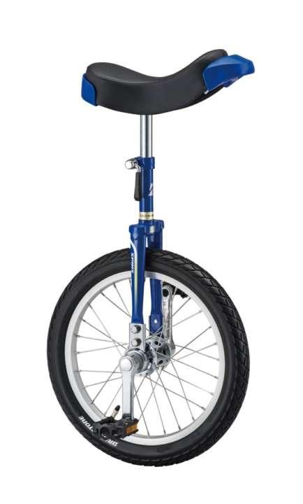 運動不足解消なら大人も乗れる一輪車がいい理由