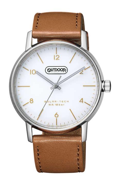 3dc59633bd 超定番リュックが腕時計に!気軽に使えるカジュアルウォッチ | &GP - Part 2