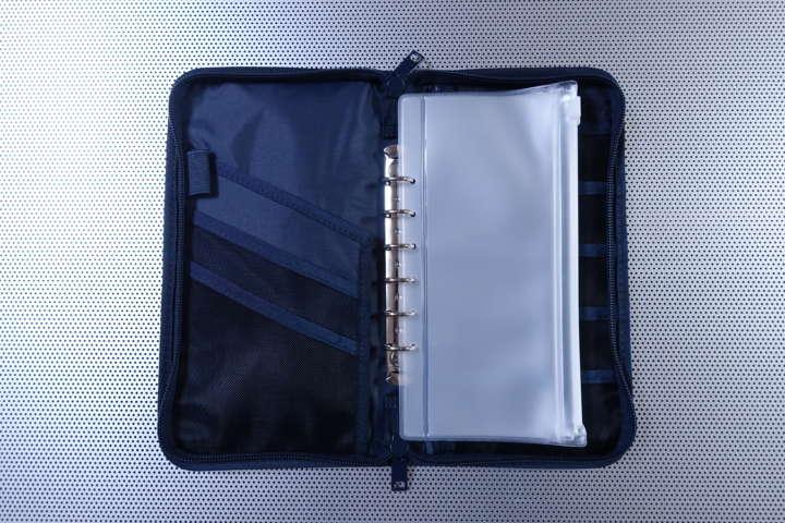 無印良品「パスポートケース」は海外旅行時だけじゃなく普段使いにも便利! の写真・画像 4/10