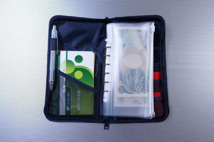 無印良品「パスポートケース」は海外旅行時だけじゃなく普段使いにも便利!