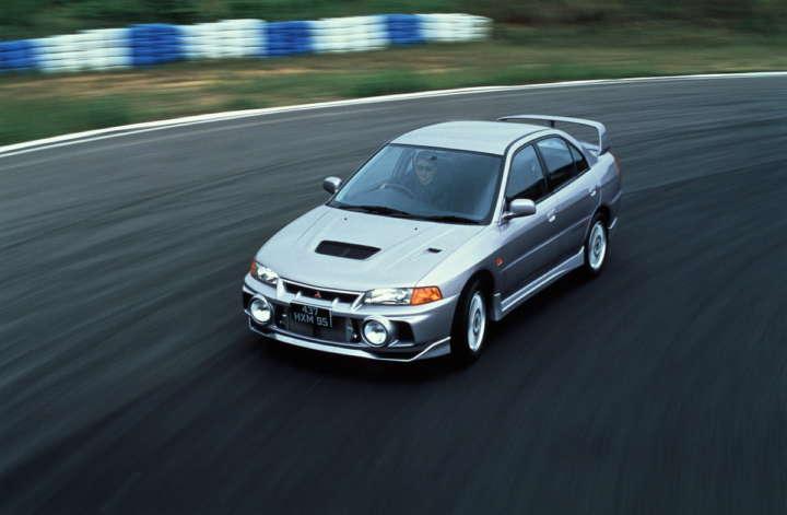 1990年代、日本車が目指した最高出力「280馬力」を振り返る | &GP