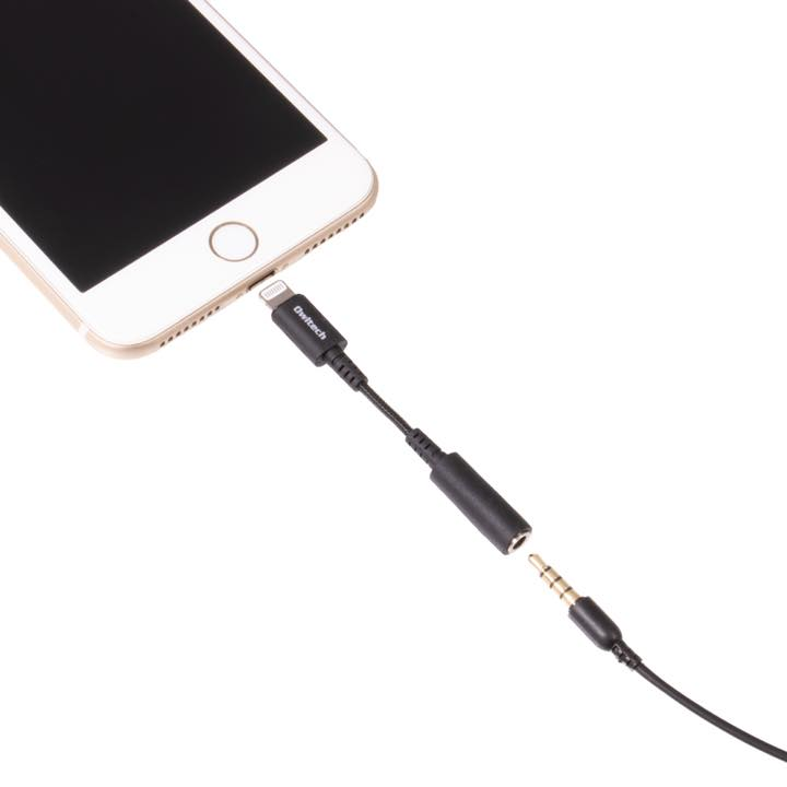 b80b3d6a93 iPhoneでも有線イヤホン使いたいならアダプタにはこだわるべし | &GP - Part 2