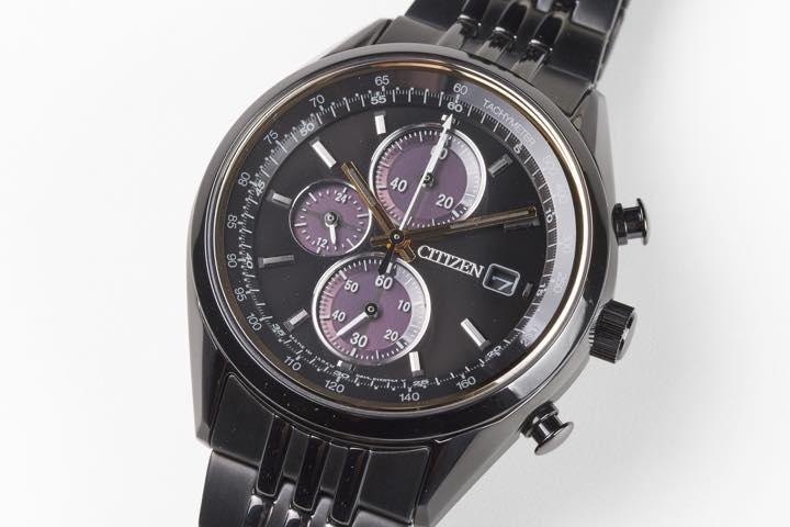 pretty nice f02b1 46647 シチズン時計の100年技術はハンパなくオーバースペック ...