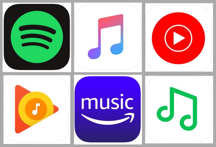 レコメンド機能ならSpotify、学生なら迷わずLINE MUSIC!【サブスクの選び方<音楽編>】 | &GP