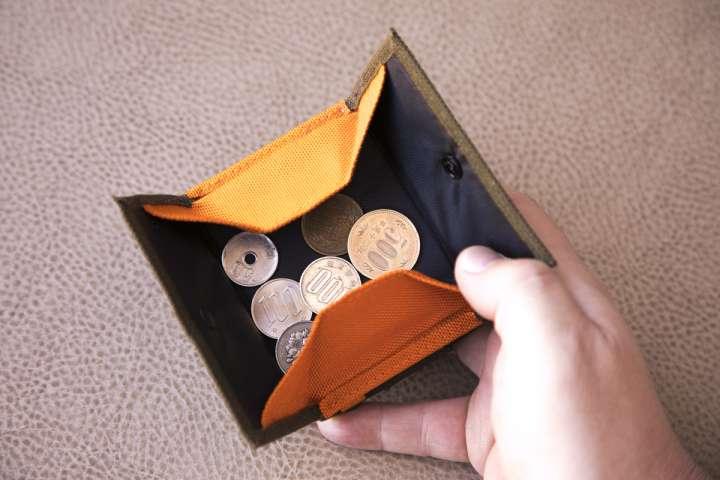 179237e483b9 収納力バツグンのこのミニ財布、海外旅行にもピッタリでした!   &GP - Part 3