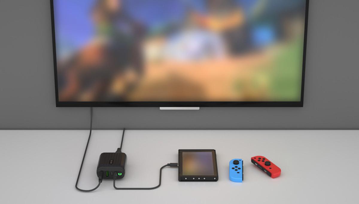 接続 ニンテンドー スイッチ テレビ ニンテンドースイッチをプレイしている際に物凄くノイズがします。