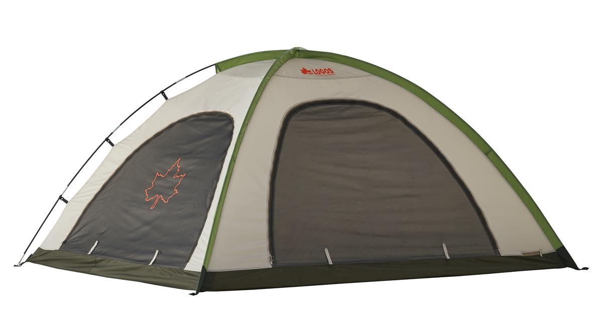 テント カンガルー 冬キャンプのテントはカンガルースタイル【テントの中にテント?で包まれる安心感を実感】