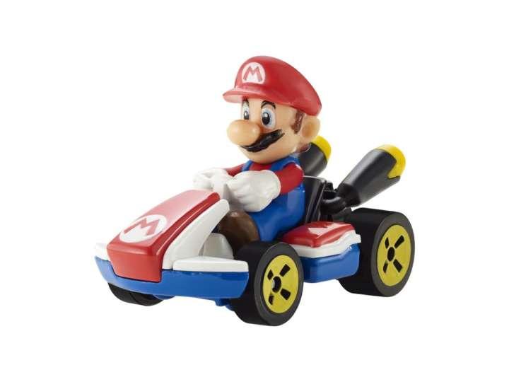 マリオカー