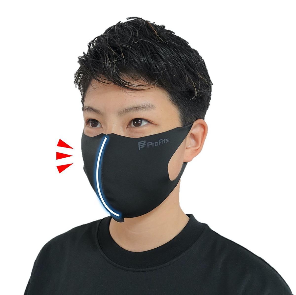 マスク ランニング おすすめスポーツマスク15選を紹介|ランニングなどの運動時に!
